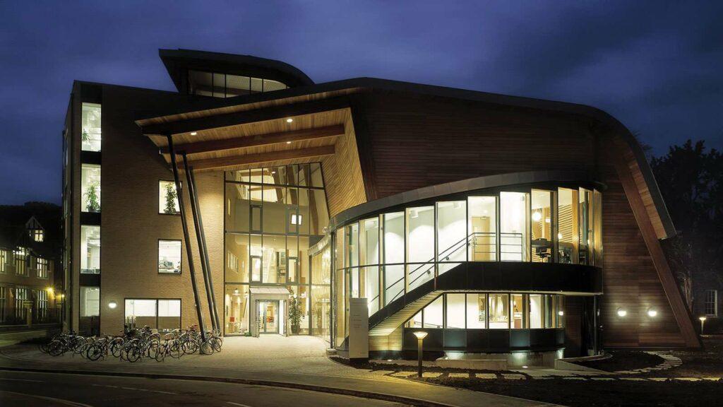 Faculty of Education Donald MacIntyre Building