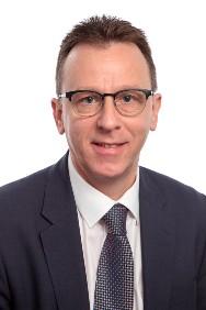 Photo of Professor Mark Gurnell