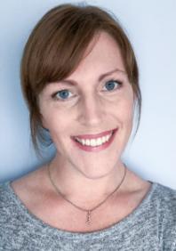 Dr Anna Swift photo portrait
