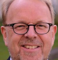 Dr Jeremy Webb