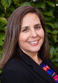 Photo portrait of Cheryl France